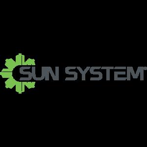 Sun System Horticultural Lighting Fixtures logo