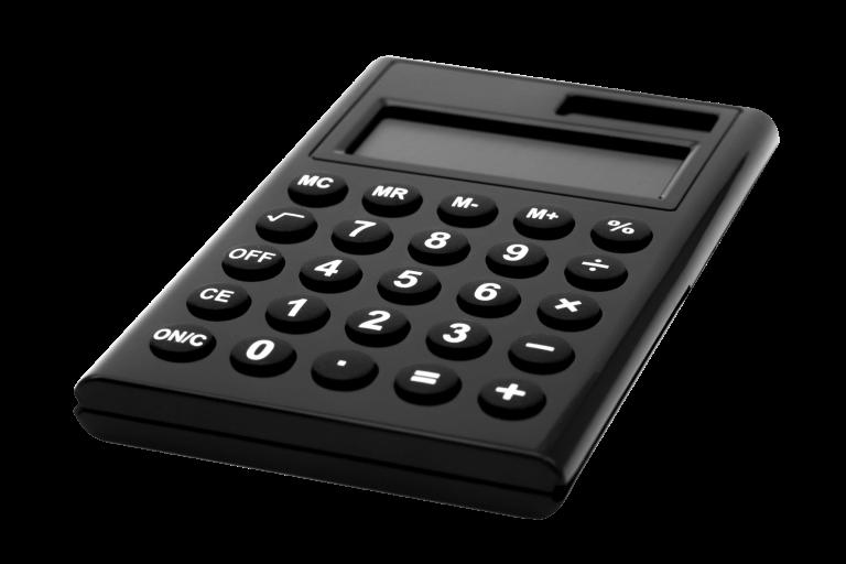 business financing calculator