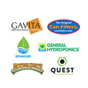 cannabis cultivation brands