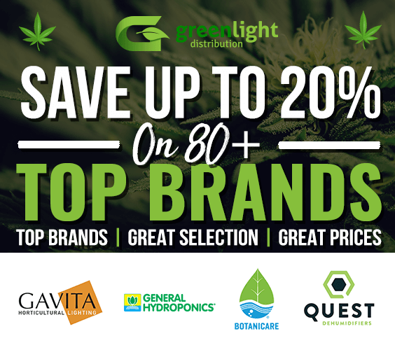 America's top cannabis cultivation brands