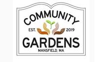 Community Gardens logo