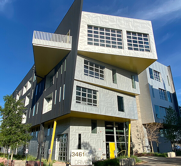 Greenlight Distribution offices in Denver, Colorado