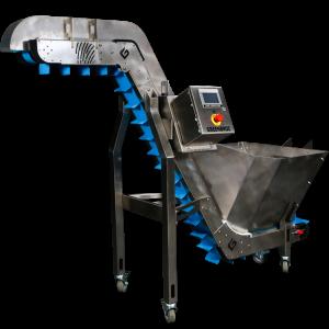 GreenBroz Rise Conveyor