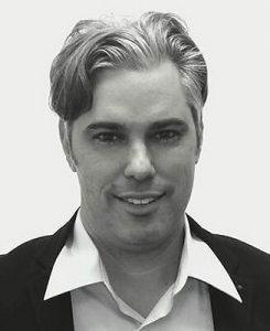 Erik Elder, Director of Sales, Greenlight Distribution