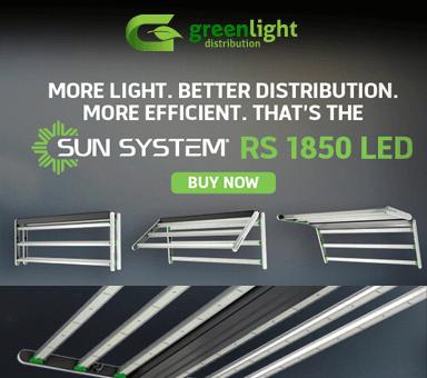 Sun System RS 1850 LE